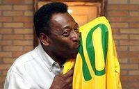 Pele taken off dialysis - hospital