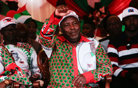 Burundi opposition prepares challenge to ruling party election win