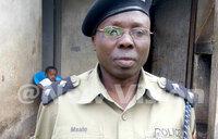 Retired teacher burnt to death