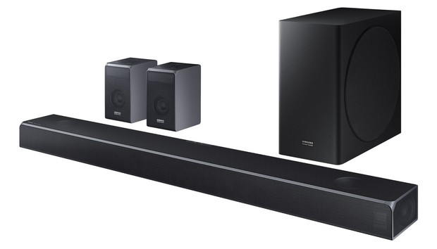 Samsung HW-Q90R soundbar review: Punchy 7.1.4 audio plus Dolby Atmos and DTS:X, if you can afford it