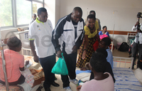 Kabale scribes launch maternal health campaign