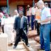 Buikwe, Jinja residents get sh2b piped water