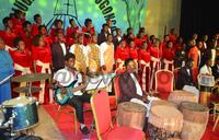 Mulago Choir honours Fr. Kabuye