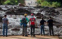Around 300 missing, many feared dead in Brazil dam collapse