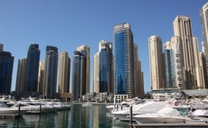 UAE private wealth soars amid global decline