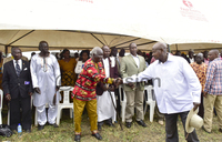 Govt unveils three-point proposal to end Apaa land conflicts