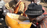 Study says homemade soup may fight malaria