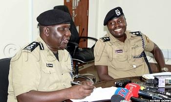 Police weekly briefing 11 350x210
