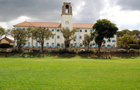 Makerere elects new guild president on Friday