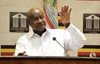 Museveni winsHarvardstudentTwitter block case