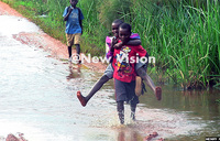 What the rainy season is doing to Nakisunga people