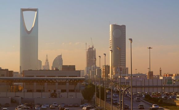 HSBC GAM has a team of over 25 professionals currently based in Riyadh to cover the Saudi market