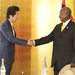 Museveni, Japan's Abe discuss infrastructure, funding