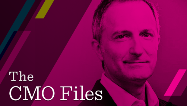The CMO Files: Tom Butta, SignalFx