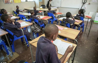 Quality of life on rise for many Africans