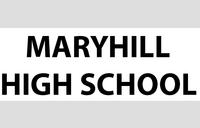 Notice from Maryhill High School