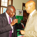 Dr. Aliker appointed MUK endowment fund chairman