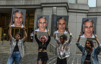 Epstein death: two prison guards put on leave