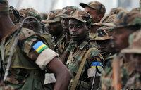 Rwanda will not send troops to Burundi - Kagame