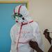 Kenya blocks entry for non-residents in virus response
