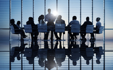 Q&A: Improving trustee board effectiveness