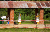 WHO says Ebola outbreak has spread to DR Congo city