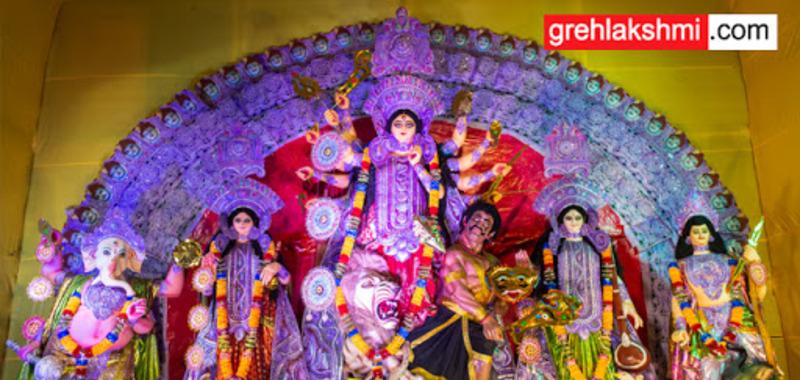 हर समस्या का समाधान हैं नवरात्रि के ये श्लोक