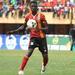 Juuko upbeat about Cranes' chances against Egypt