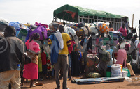 Donors raise over sh1.2 trillion for refugees in Uganda