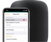 Apple releases HomePod 13.2.1 update