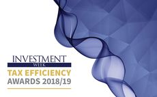 Revealed: Finalists for IW's Tax Efficiency Awards 2018/19