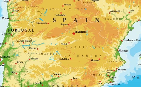 Spain's Continental Wealth Mgmt reported to close