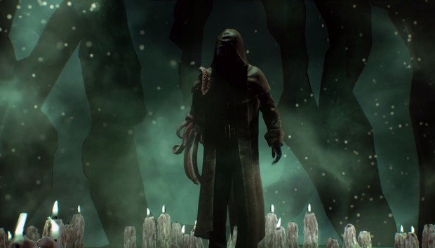 Call of Cthulhu review: Inglorious resurrection