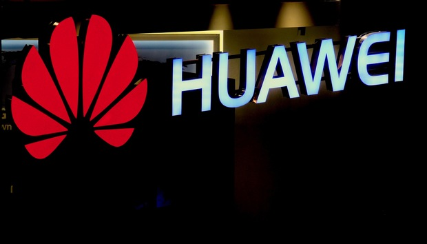 Huawei moves to trademark own OS as potential Android replacement