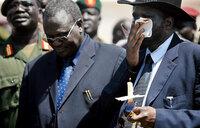 Kiir calls on Machar to report to Juba within 7 days