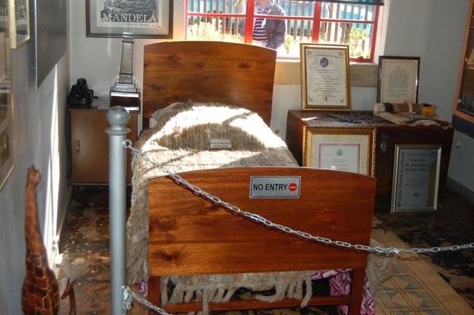 andelas daughters bed