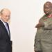 Uganda pushes for nuclear energy