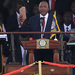 Kenyatta for first Ugandan visit as president