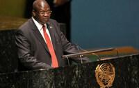 Kiir must go, says fugitive VP Machar