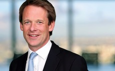 Simon Brazier of Investec