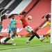 Man Utd thrash Bournemouth to climb into top four