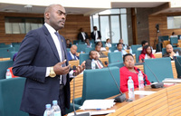 MP Mbidde okayed to save EALA Speaker in court case