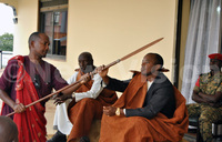 Toro kicks off Empango celebrations