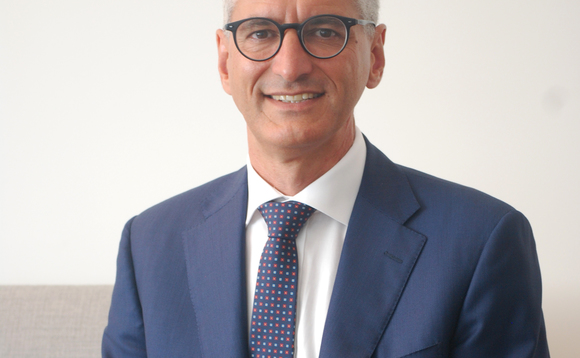 Capital Group names managing director for Italy