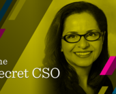 Secret CSO: Nasrin Rezai, General Electric
