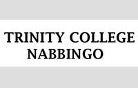 Notice from Trinity College Nabbingo