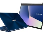 IFA 2018: ASUS upgrade Vivo and Zenbooks