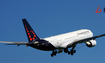 Brussels airlines 350x210