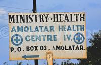 Data tracking changing  Uganda's health care