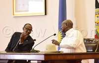 Museveni, Kagame to meet on Friday over conflict